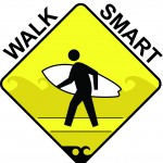 Police Walk Smart (diamond only)