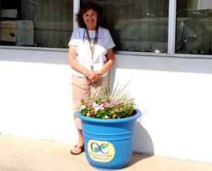 Ocean City Beautification Committee