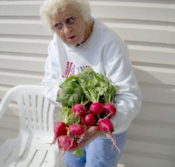 Rita Chapman
