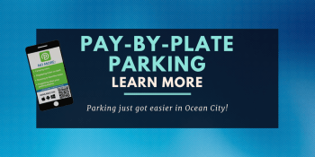 Pay By Plate Parking Learn More