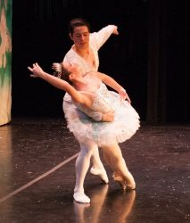 The Sussex Dance Academy presents: The Nutcracker @ OC Performing Arts Center