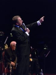 Sinatra-That's Life Concert @ OC Performing Arts Center