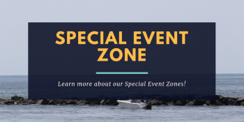 Special Event Zone