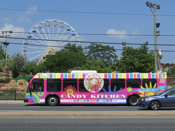 BusWrap