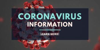 Coronavirus Information for Ocean City
