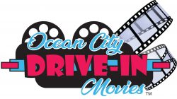 Ocean City Drive-In Movies @ Convention Center Parking Lot