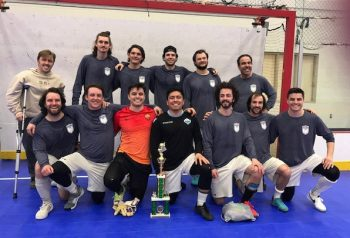 La Dolce Vita Mens Champions
