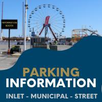 Ocean City Parking Information