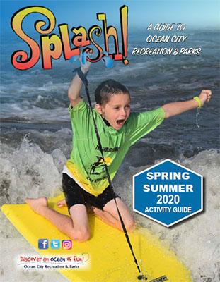 Ocean City Splash Spring/Summer