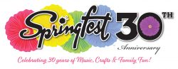 ***CANCELED*** Springfest 30th Anniversary! @ Inlet Parking Lot - South Boardwalk
