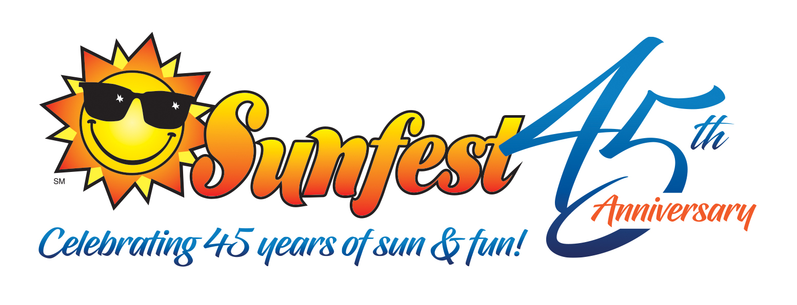 Sunfest 45th Anniversary @ Inlet Lot