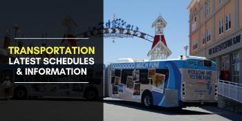 Ocean City Transportation
