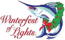 Winterfest of Lights @ Northside Park