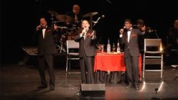 ***POSTPONED**** DATE TBA - The Rat Pack Together Again @ Performing Arts Center
