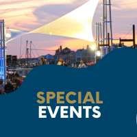 Ocean City Special Events